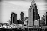 US Cities II - Cincinnati